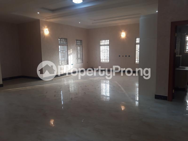 10 bedroom House for sale Maitama Abuja - 8