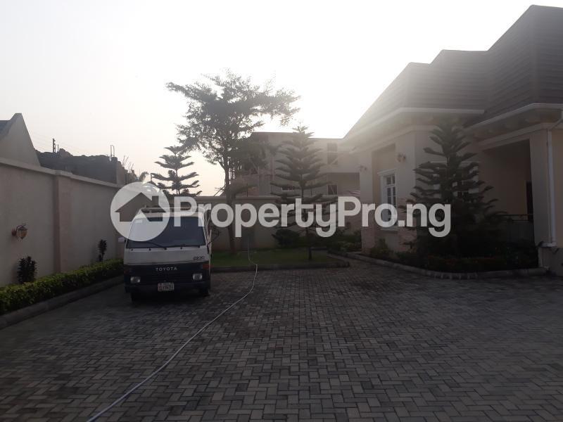 10 bedroom House for sale Maitama Abuja - 30