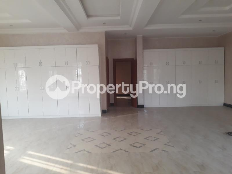 10 bedroom House for sale Maitama Abuja - 10