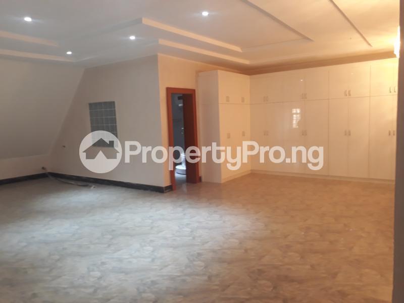 10 bedroom House for sale Maitama Abuja - 4