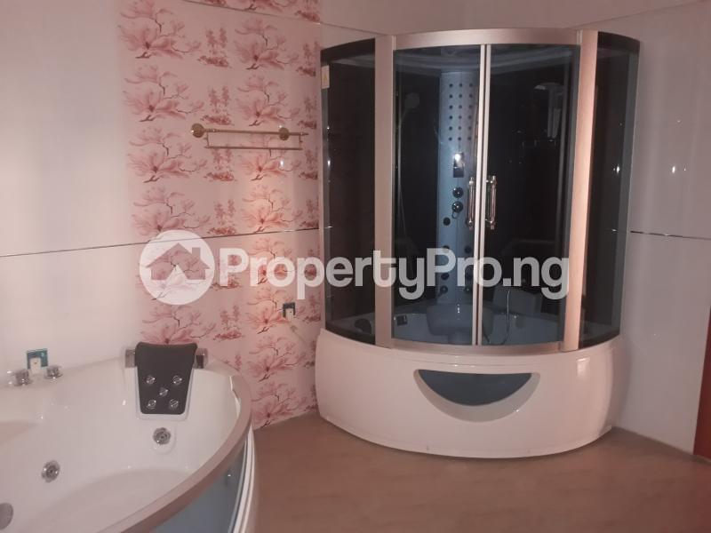 10 bedroom House for sale Maitama Abuja - 15