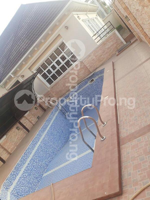10 bedroom House for sale Maitama Abuja - 1