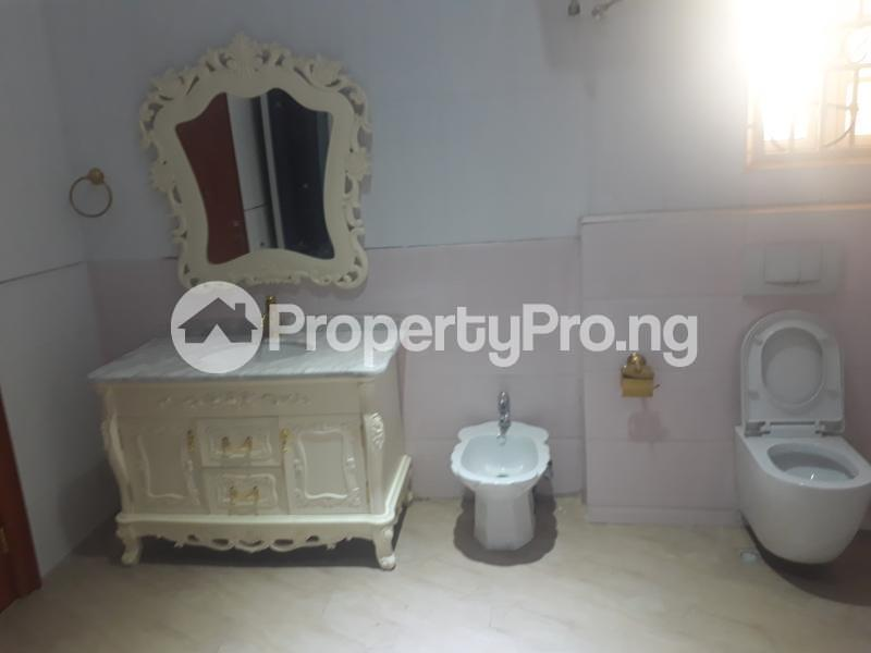10 bedroom House for sale Maitama Abuja - 14