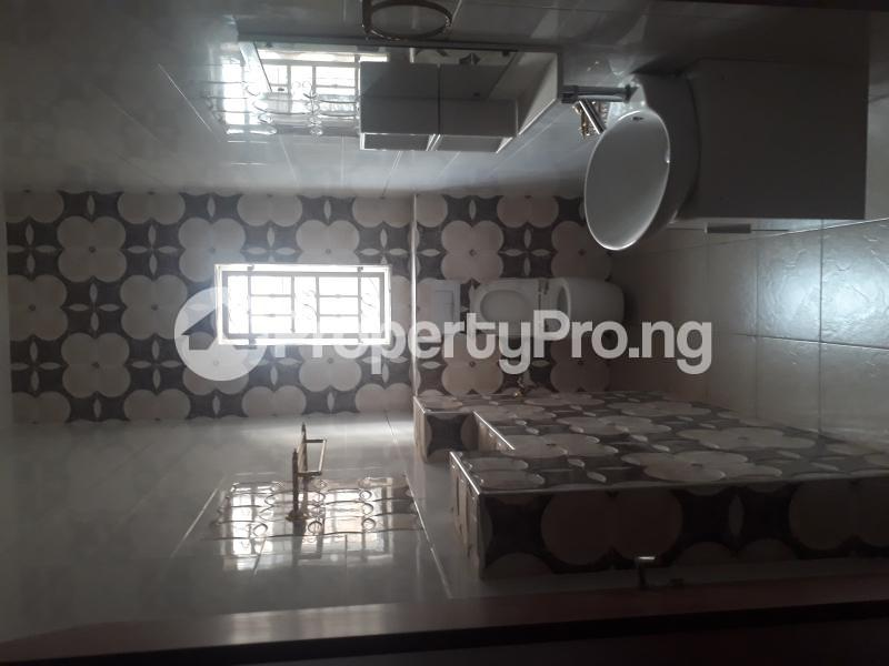 10 bedroom House for sale Maitama Abuja - 25