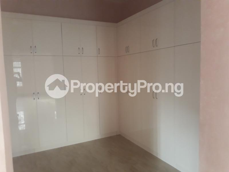 10 bedroom House for sale Maitama Abuja - 17
