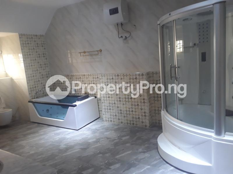 10 bedroom House for sale Maitama Abuja - 7