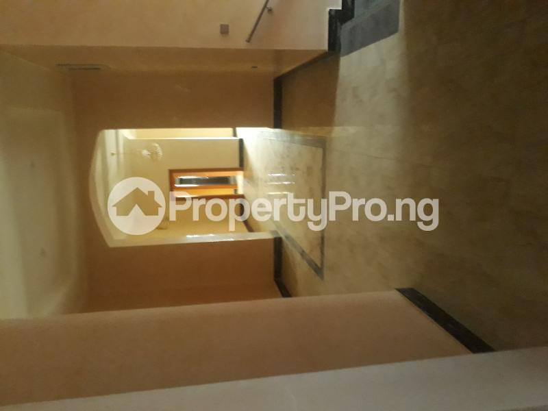 10 bedroom House for sale Maitama Abuja - 3