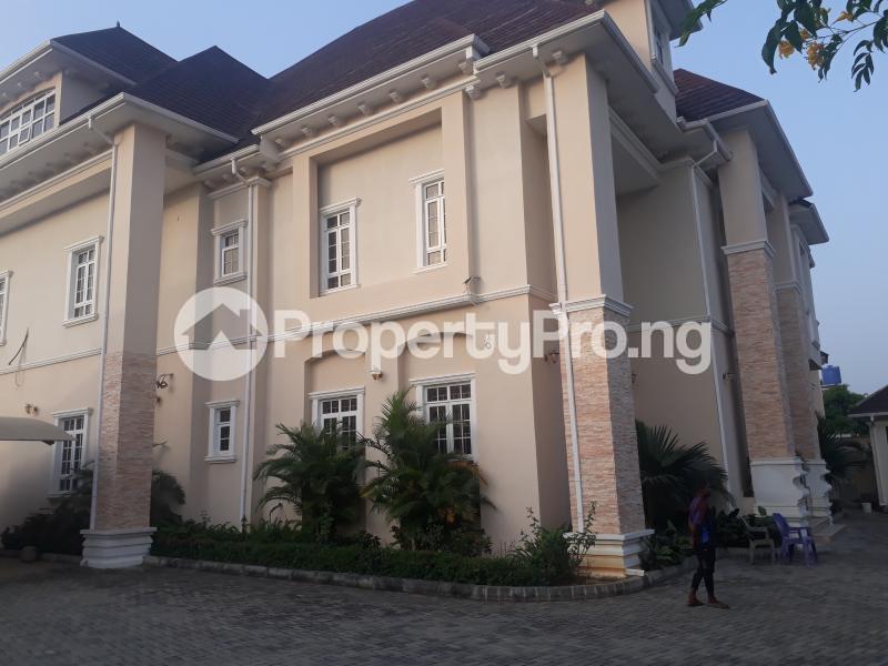 10 bedroom House for sale Maitama Abuja - 0