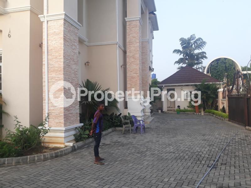 10 bedroom House for sale Maitama Abuja - 28