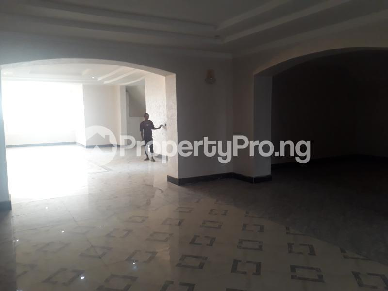 10 bedroom House for sale Maitama Abuja - 5