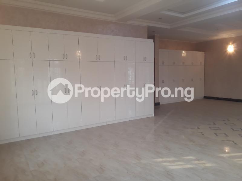 10 bedroom House for sale Maitama Abuja - 9