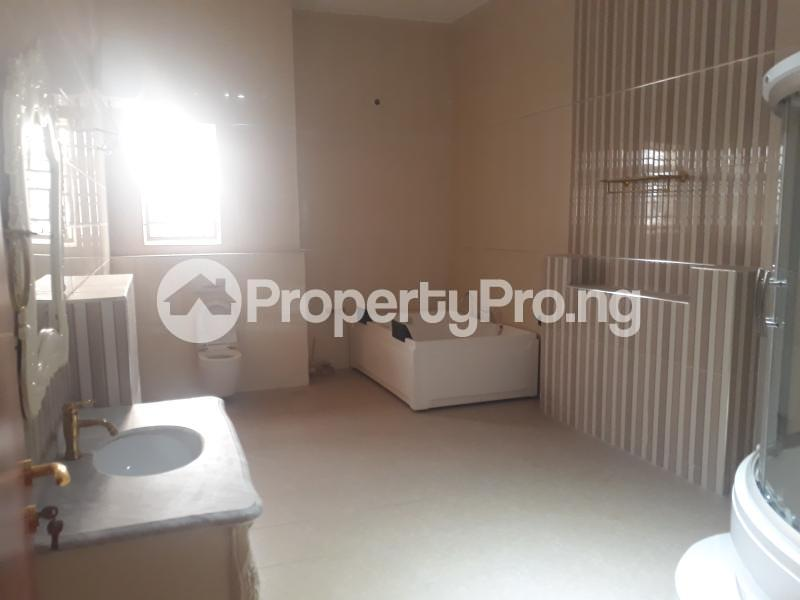 10 bedroom House for sale Maitama Abuja - 12