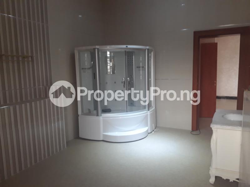 10 bedroom House for sale Maitama Abuja - 11