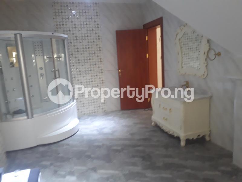 10 bedroom House for sale Maitama Abuja - 6