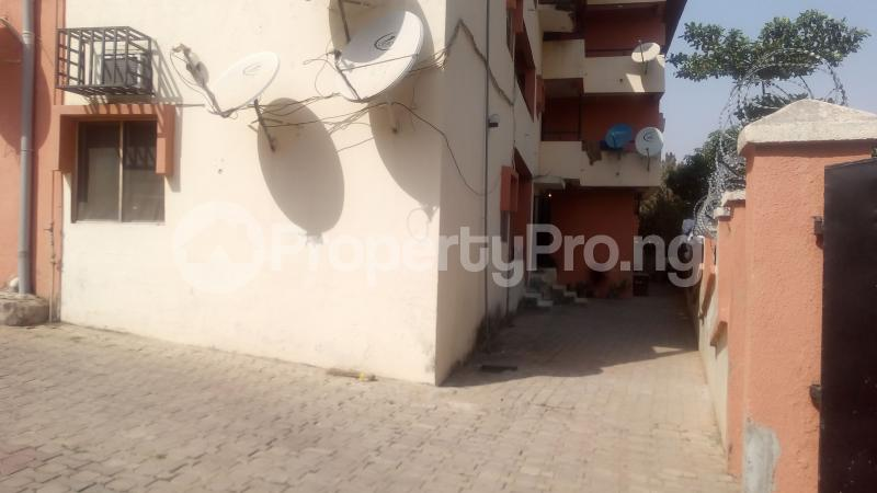 2 bedroom Flat / Apartment for rent Off Accara street Wuse zone5, Abuja. Wuse 1 Abuja - 6