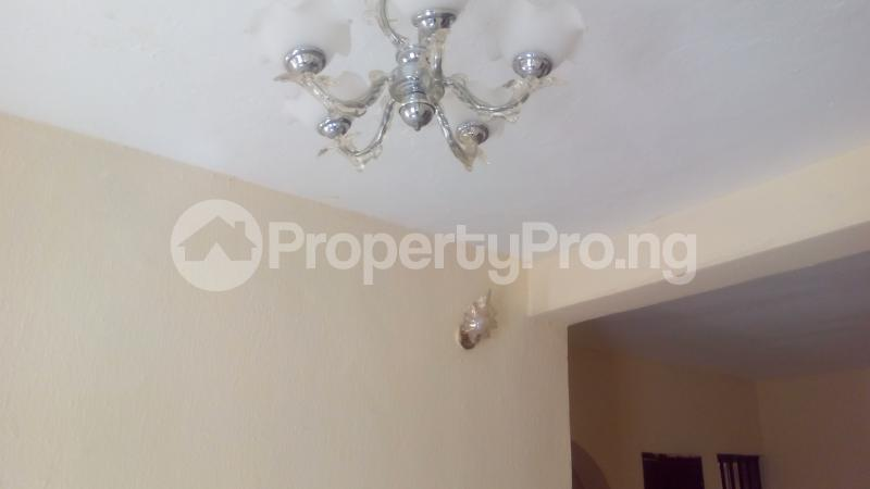 2 bedroom Flat / Apartment for rent Off Accara street Wuse zone5, Abuja. Wuse 1 Abuja - 2