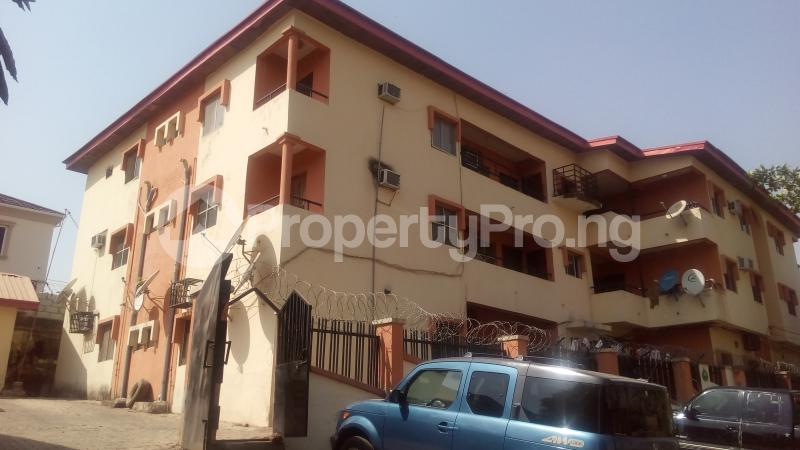 2 bedroom Flat / Apartment for rent Off Accara street Wuse zone5, Abuja. Wuse 1 Abuja - 1