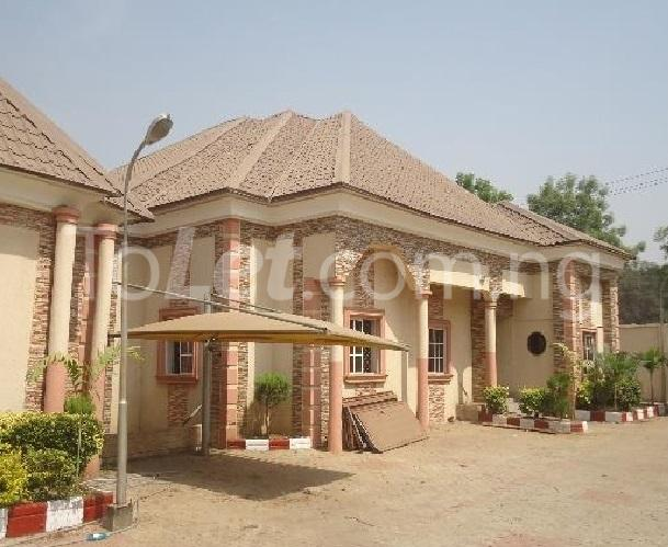 4 bedroom House for sale ASOKORO EXTENSION Asokoro Abuja - 2