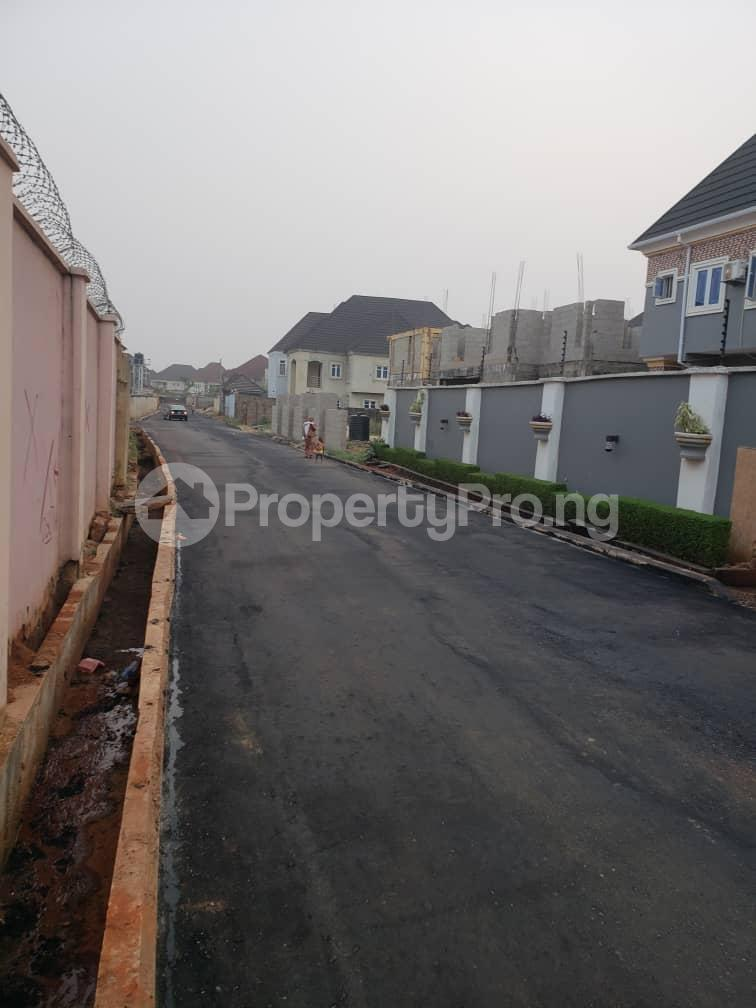4 bedroom Detached Duplex House for sale CALL Area-Asaba, near GRA Police station, behind Federal High Court, Government house Asaba Delta - 9