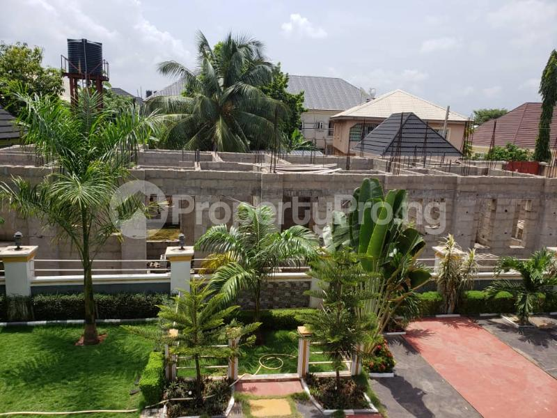 4 bedroom Detached Duplex House for sale CALL Area-Asaba, near GRA Police station, behind Federal High Court, Government house Asaba Delta - 6
