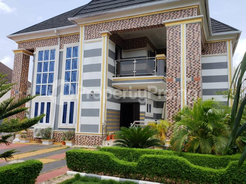 4 bedroom Detached Duplex House for sale CALL Area-Asaba, near GRA Police station, behind Federal High Court, Government house Asaba Delta - 13