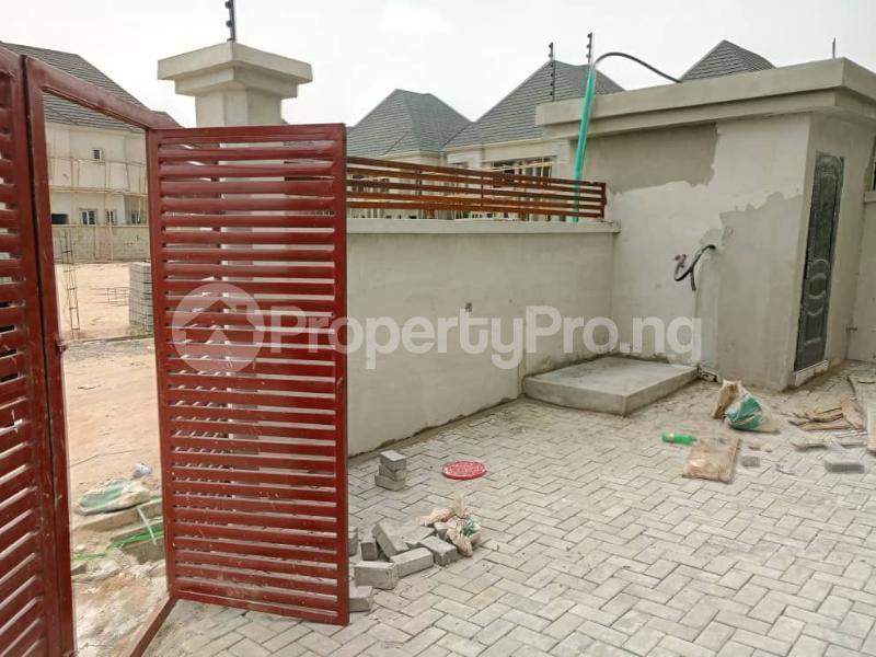 4 bedroom House for sale Chevron Alternative Drive, Lekki, Lagos State Lekki Lagos - 3