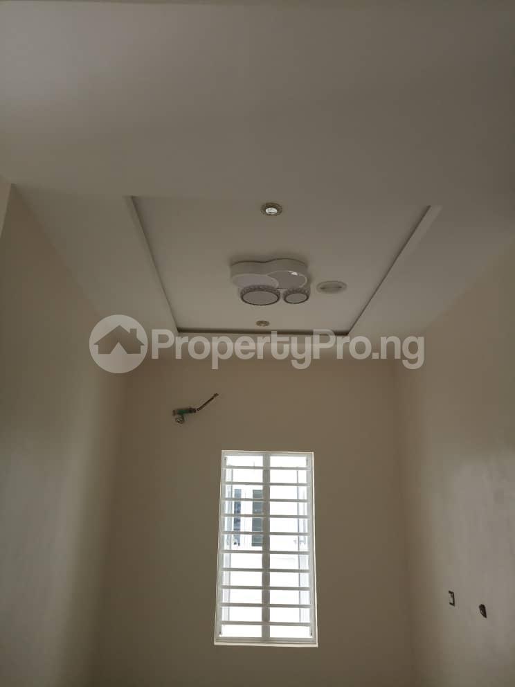 4 bedroom House for sale Chevron Alternative Drive, Lekki, Lagos State Lekki Lagos - 14