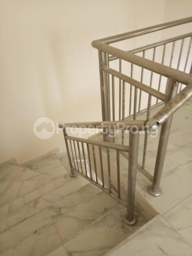 4 bedroom House for sale Chevron Alternative Drive, Lekki, Lagos State Lekki Lagos - 17