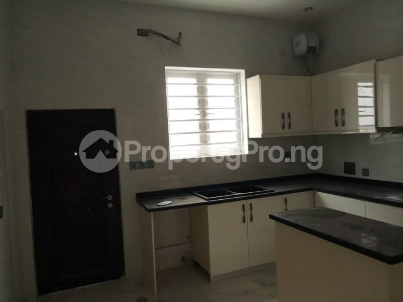4 bedroom House for sale Chevron Alternative Drive, Lekki, Lagos State Lekki Lagos - 6