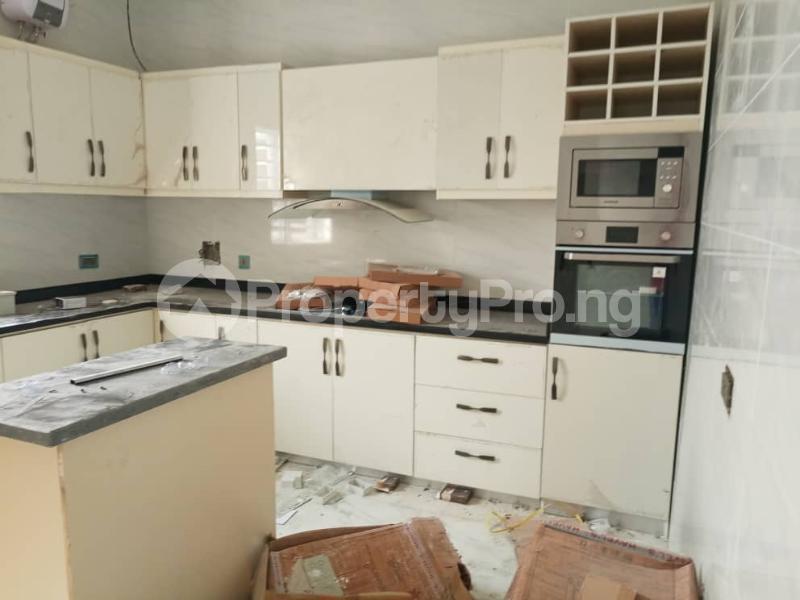 4 bedroom House for sale Chevron Alternative Drive, Lekki, Lagos State Lekki Lagos - 15