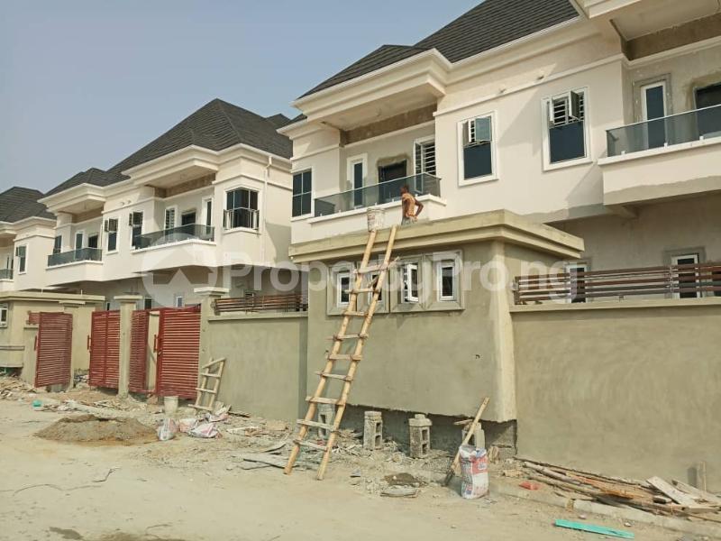 4 bedroom House for sale Chevron Alternative Drive, Lekki, Lagos State Lekki Lagos - 5