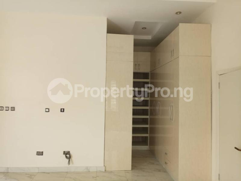 4 bedroom House for sale Chevron Alternative Drive chevron Lekki Lagos - 10