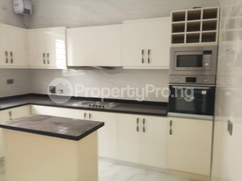 4 bedroom House for sale Chevron Alternative Drive chevron Lekki Lagos - 8