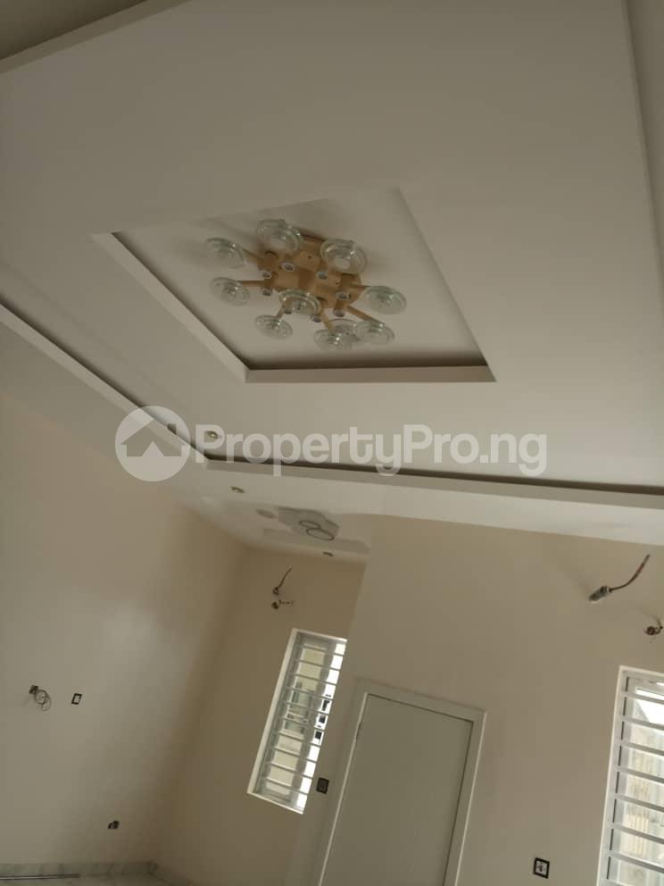 4 bedroom House for sale Chevron Alternative Drive chevron Lekki Lagos - 7