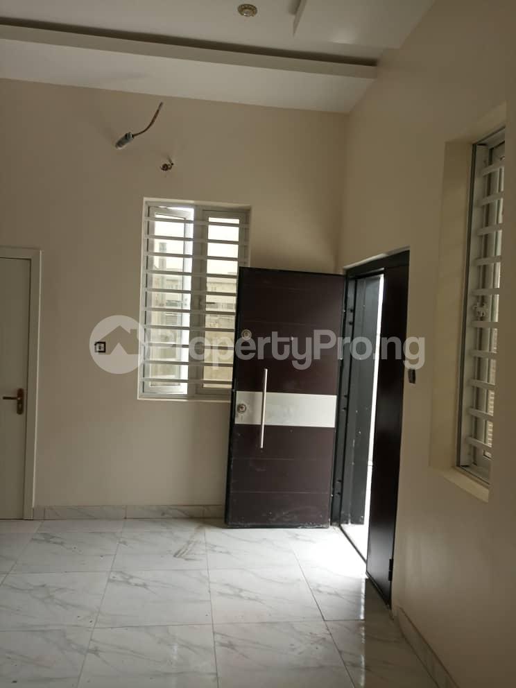 4 bedroom House for sale Chevron Alternative Drive chevron Lekki Lagos - 5