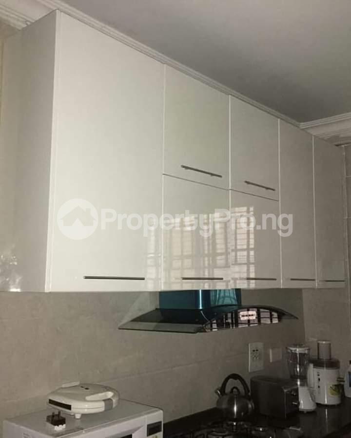 4 bedroom Terraced Duplex House for sale Onike Onike Yaba Lagos - 1