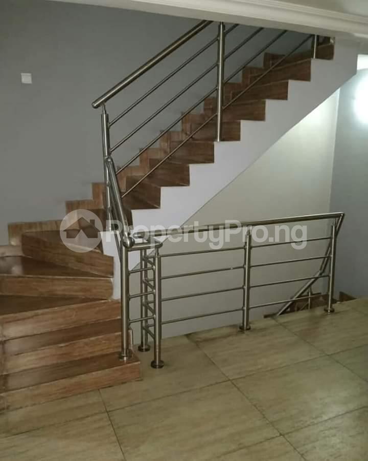 4 bedroom Terraced Duplex House for sale Onike Onike Yaba Lagos - 0