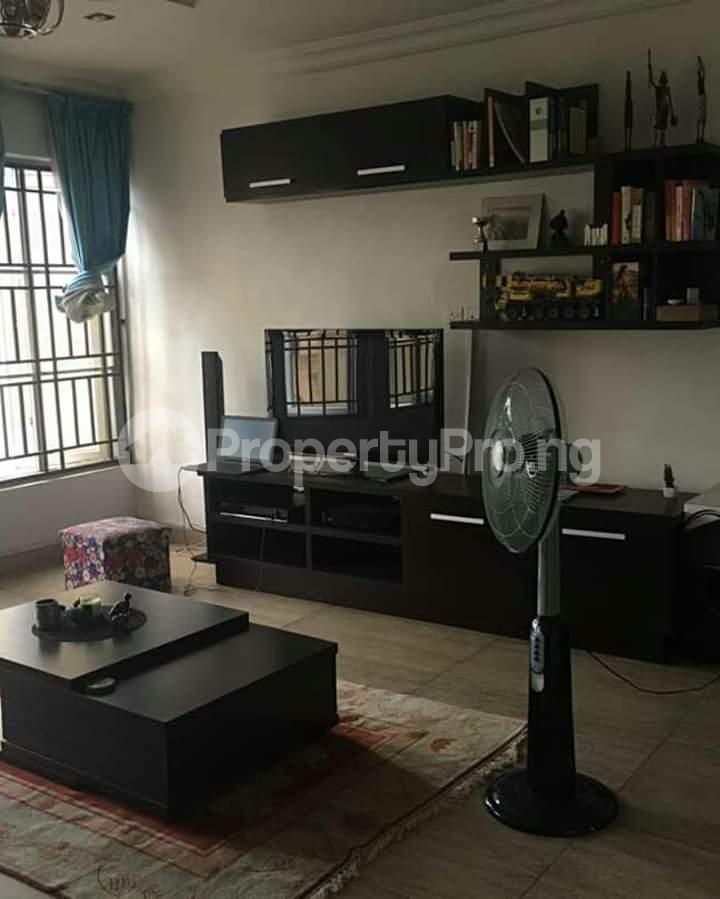 4 bedroom Terraced Duplex House for sale Onike Onike Yaba Lagos - 6