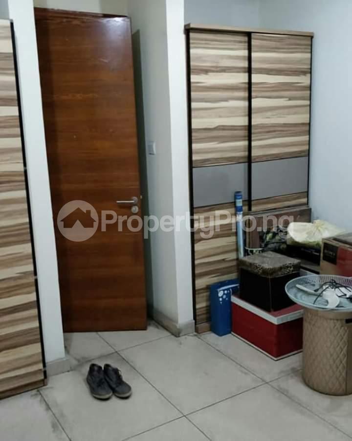 4 bedroom Terraced Duplex House for sale Onike Onike Yaba Lagos - 3