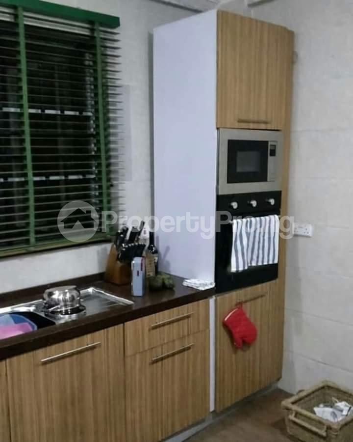 4 bedroom Terraced Duplex House for sale Onike Onike Yaba Lagos - 9