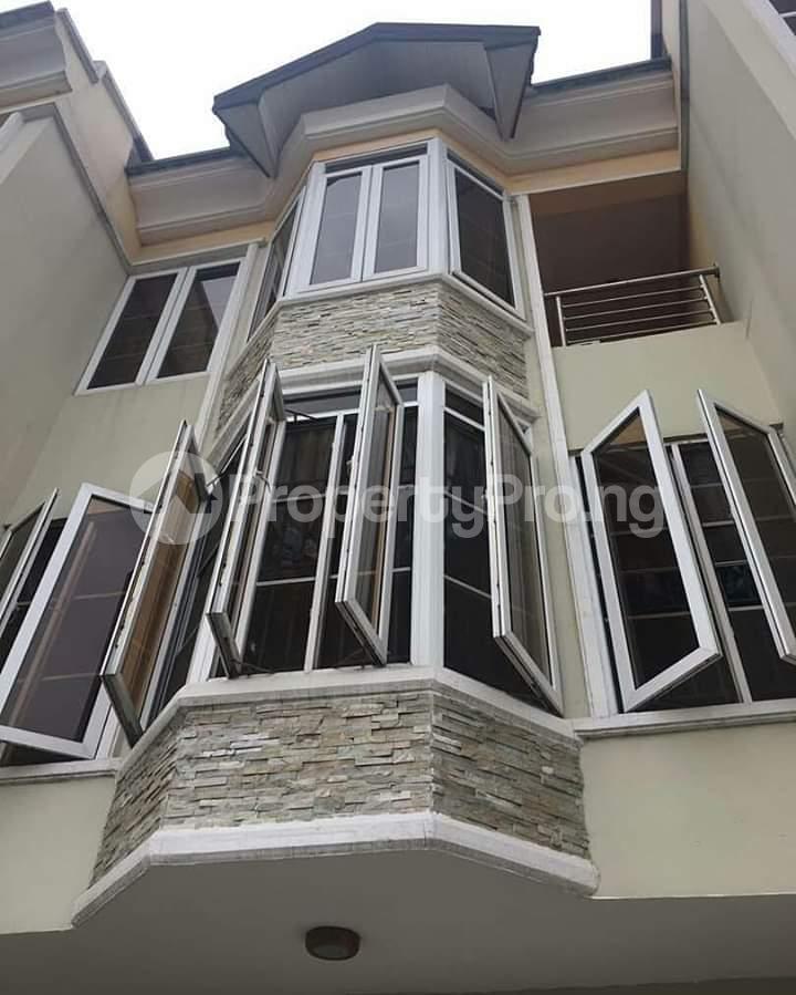 4 bedroom Terraced Duplex House for sale Onike Onike Yaba Lagos - 8