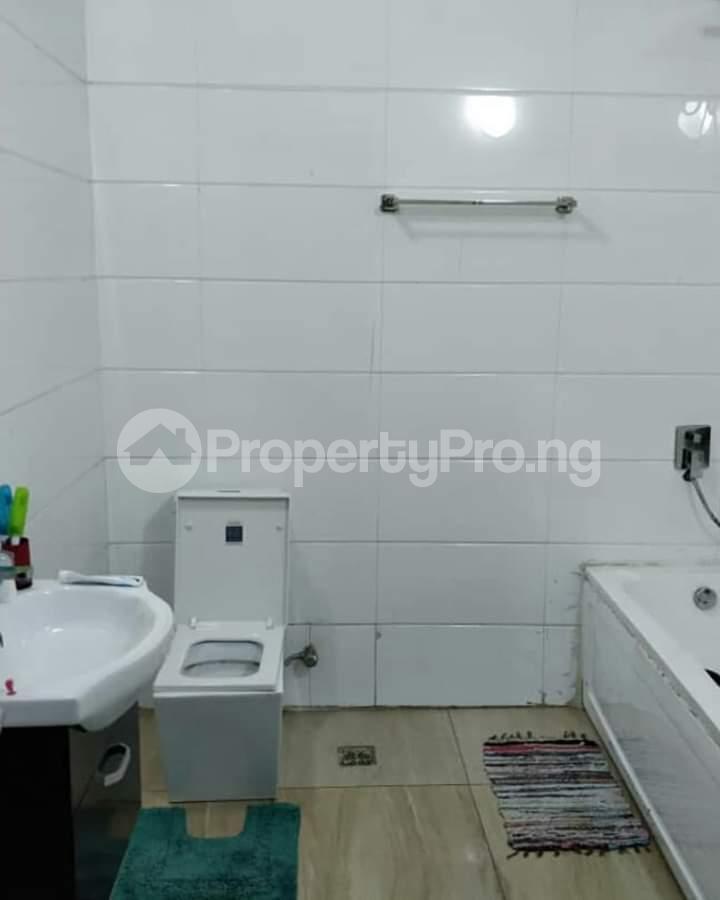 4 bedroom Terraced Duplex House for sale Onike Onike Yaba Lagos - 2
