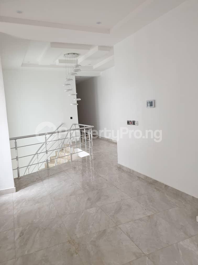 5 bedroom Detached Duplex House for sale Ikeja Gra Ikeja GRA Ikeja Lagos - 12