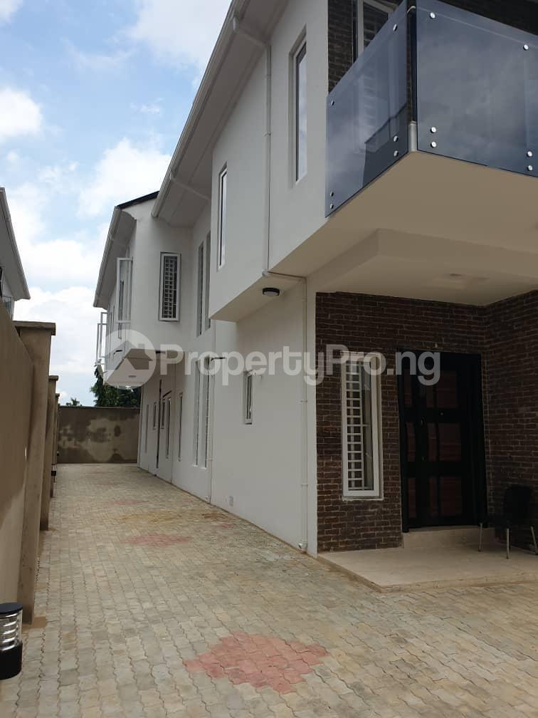 5 bedroom Detached Duplex House for sale Ikeja Gra Ikeja GRA Ikeja Lagos - 28