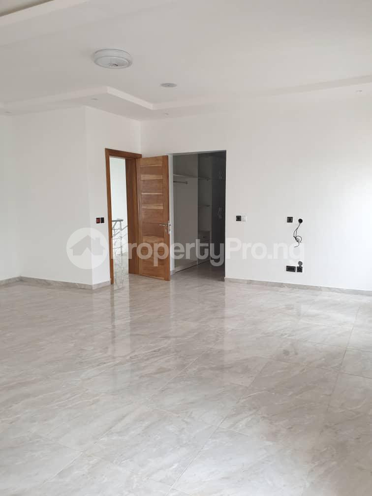 5 bedroom Detached Duplex House for sale Ikeja Gra Ikeja GRA Ikeja Lagos - 22