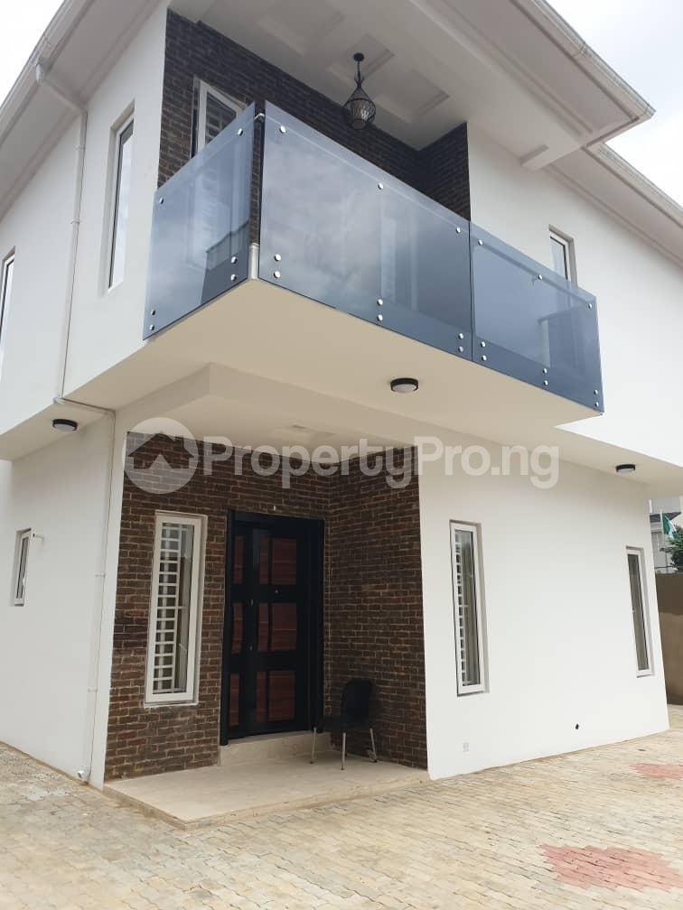 5 bedroom Detached Duplex House for sale Ikeja Gra Ikeja GRA Ikeja Lagos - 0