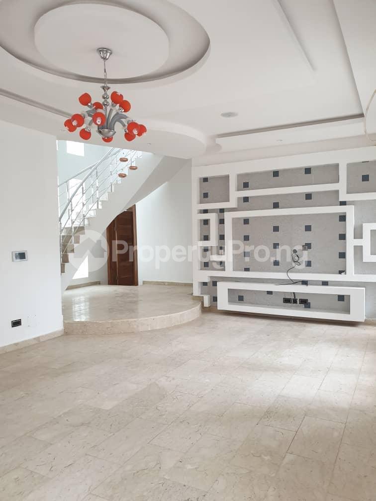 5 bedroom Detached Duplex House for sale Ikeja Gra Ikeja GRA Ikeja Lagos - 9