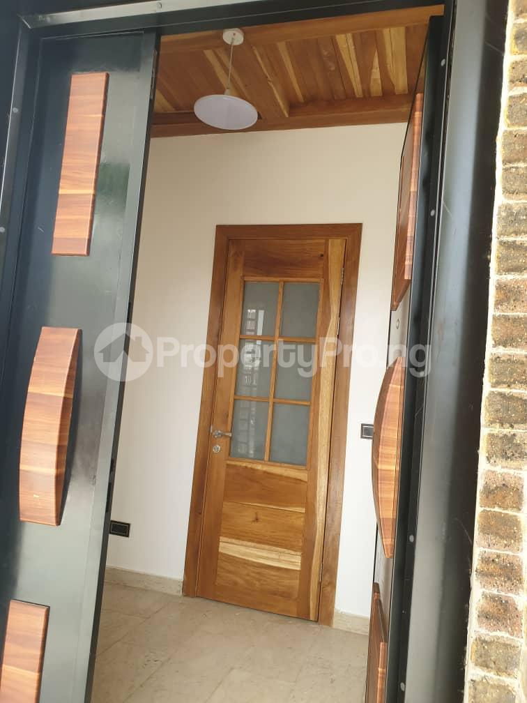 5 bedroom Detached Duplex House for sale Ikeja Gra Ikeja GRA Ikeja Lagos - 25