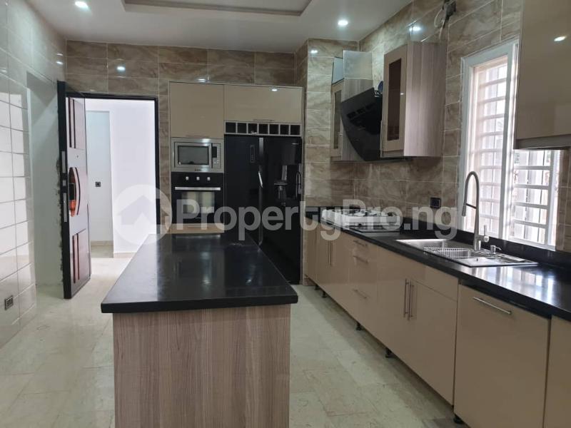 5 bedroom Detached Duplex House for sale Ikeja Gra Ikeja GRA Ikeja Lagos - 6