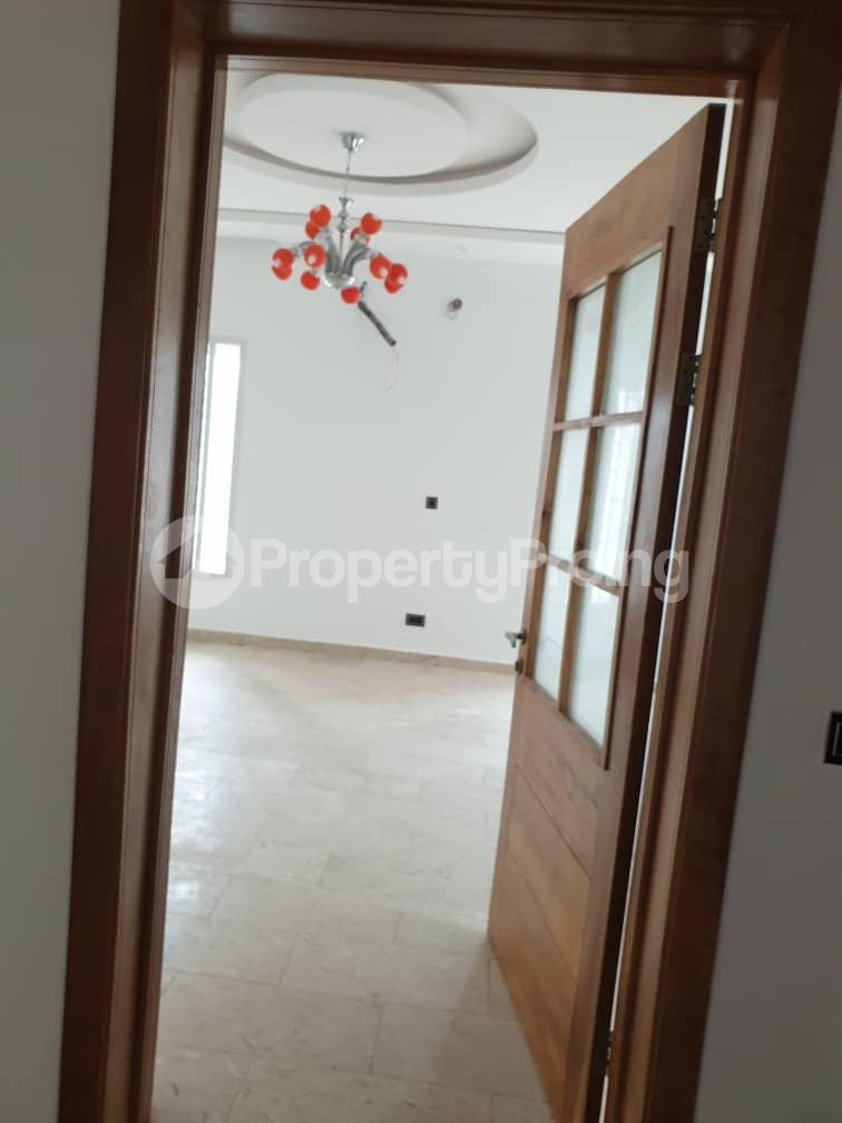 5 bedroom Detached Duplex House for sale Ikeja Gra Ikeja GRA Ikeja Lagos - 4